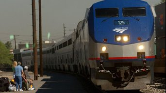 Amtrak America