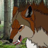 Blood-PawWerewolf