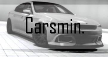 carsmin