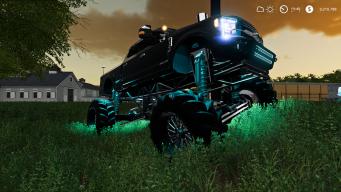 Truck Lover92